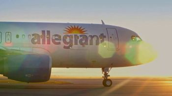 Allegiant TV Spot, 'Going the Distance: Indianapolis to Sarasota: $56' - Thumbnail 2