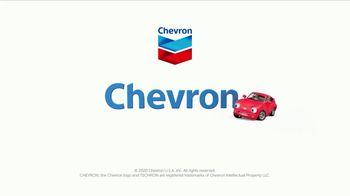Chevron with Techron TV Spot, 'Incredible' - Thumbnail 5
