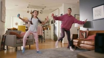 Nintendo Switch TV Spot, 'My Way: Just Dance' Song by The Just Dance Band