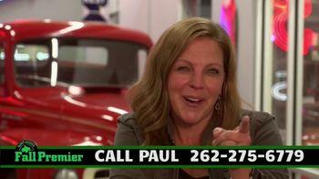 Mecum Gone Farmin' TV Spot, 'Better Call Paul'