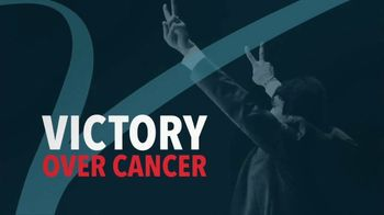 The V Foundation for Cancer Research TV Spot, 'V Week'