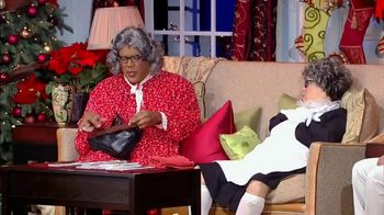 BET+ TV Spot, 'Holidays: Laughter and Love'