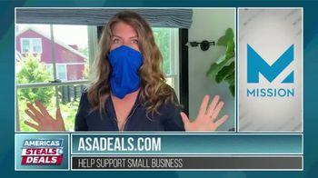 America's Steals & Deals TV Spot, 'Mission Gaiter' Featuring Genevieve Gorder