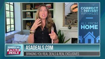 America's Steals & Deals TV Spot, 'Wrinkles Schminkles' Featuring Genevieve Gorder - Thumbnail 4