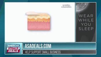 America's Steals & Deals TV Spot, 'Wrinkles Schminkles' Featuring Genevieve Gorder - Thumbnail 6