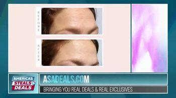 America's Steals & Deals TV Spot, 'Wrinkles Schminkles' Featuring Genevieve Gorder - Thumbnail 7