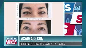 America's Steals & Deals TV Spot, 'Wrinkles Schminkles' Featuring Genevieve Gorder - Thumbnail 8