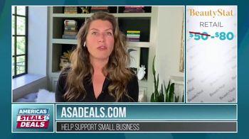 America's Steals & Deals TV Spot, 'BeautyStat' Featuring Genevieve Gorder - Thumbnail 8