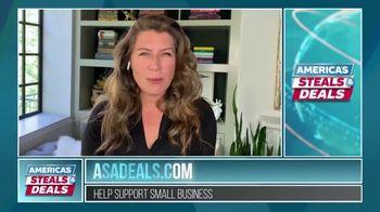 America's Steals & Deals TV Spot, 'BeautyStat' Featuring Genevieve Gorder - Thumbnail 1