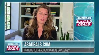 America's Steals & Deals TV Spot, 'BeautyStat' Featuring Genevieve Gorder - Thumbnail 6