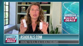 America's Steals & Deals TV Spot, 'BeautyStat' Featuring Genevieve Gorder