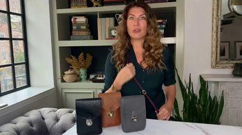 America's Steals & Deals TV Spot, 'Touchscreen Purse' Featuring Genevieve Gorder - Thumbnail 8