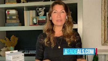 America's Steals & Deals TV Spot, 'Socket Shelf' Featuring Genevieve Gorder - Thumbnail 9