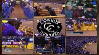 Cowboy Channel Plus TV Spot, 'First Year: Thank You'