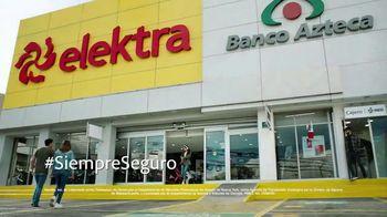 Banco Azteca TV Spot, 'Esta Navidad gana regalos en efectivo al enviar dinero' [Spanish] - Thumbnail 4
