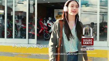 Banco Azteca TV Spot, 'Esta Navidad gana regalos en efectivo al enviar dinero' [Spanish] - Thumbnail 5