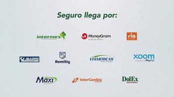 Banco Azteca TV Spot, 'Esta Navidad gana regalos en efectivo al enviar dinero' [Spanish] - Thumbnail 7