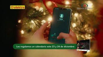 Banco Azteca TV Spot, 'Esta Navidad gana regalos en efectivo al enviar dinero' [Spanish] - Thumbnail 9
