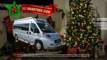 La Mesa RV TV Spot, '2021 Roadtrek Zion: $15,000' - Thumbnail 5