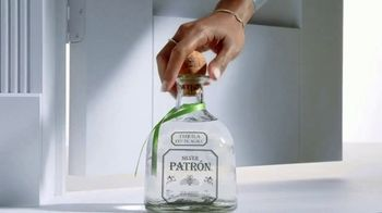 Patron Tequila TV Spot, 'Holidays: Simply Perfect for Any Occasion' Song by Malachi