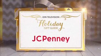 JCPenney TV Spot, 'Ion Television: Holiday Gifts' - Thumbnail 2