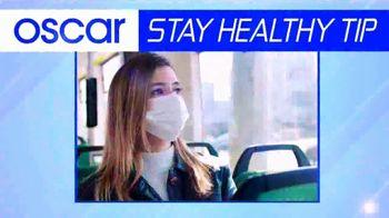 Oscar Health TV Spot, 'Traveling: Masks' - Thumbnail 3