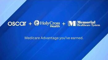 Oscar Health TV Spot, 'Traveling: Masks' - Thumbnail 9