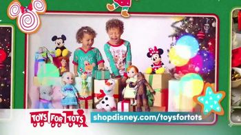 Marine Toys for Tots TV Spot, 'Bringing Joy to Children in Need' Featuring Ryan Seacrest, Kelly Ripa