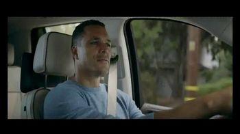 GMC Yukon TV Spot, 'FOX: Thursday Night Football' Featuring Tony Gonzalez [T1]