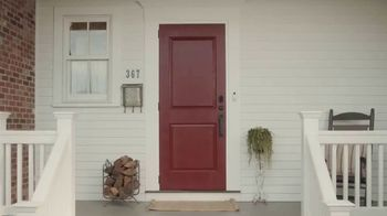 SimpliSafe TV Spot, 'At Home With Robbert: Protecting Is a Snap' - Thumbnail 1