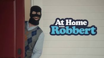 SimpliSafe TV Spot, 'At Home With Robbert: Protecting Is a Snap' - Thumbnail 2