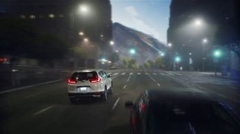 2020 Honda CR-V TV Spot, 'From the City to the Suburb' Song by Sia, Diplo, Labrinth [T2] - Thumbnail 4