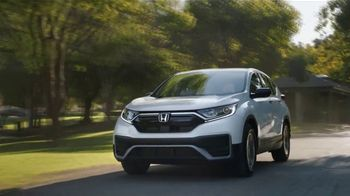 2020 Honda CR-V TV Spot, 'From the City to the Suburb' Song by Sia, Diplo, Labrinth [T2] - Thumbnail 5