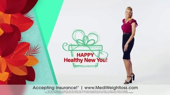 Medi-Weightloss TV Spot, 'Watch Your Weight Fall: Fat Burning Weight Loss Plan for the Holidays' - Thumbnail 4