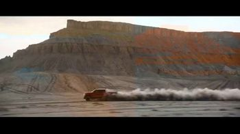 Ram Trucks Power Days TV Spot, 'Mastery' [T2]