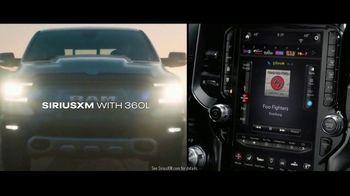 Ram Trucks Power Days TV Spot, 'Mastery' [T2] - Thumbnail 2