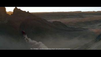 Ram Trucks Power Days TV Spot, 'Mastery' [T2] - Thumbnail 4