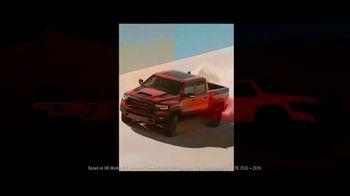 Ram Trucks Power Days TV Spot, 'Mastery' [T2] - Thumbnail 5