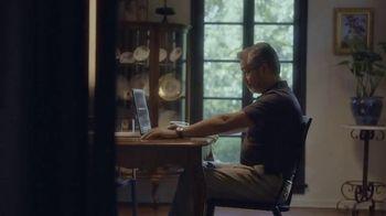 AT&T Internet Fiber TV Spot, 'Chat de video: $35 dólares al mes' [Spanish] - Thumbnail 1