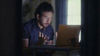 AT&T Internet Fiber TV Spot, 'Chat de video: $35 dólares al mes' [Spanish] - Thumbnail 3