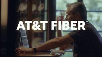 AT&T Internet Fiber TV Spot, 'Chat de video: $35 dólares al mes' [Spanish] - Thumbnail 4