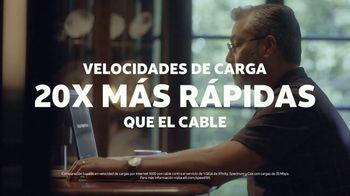AT&T Internet Fiber TV Spot, 'Chat de video: $35 dólares al mes' [Spanish] - Thumbnail 5