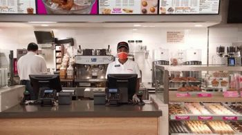 Dunkin' TV Spot, 'Welcome to Dunkin' - Thumbnail 1