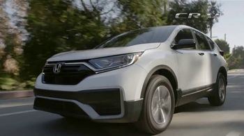 Honda Model Year End Sale TV Spot, 'In Stock: CR-V' [T2] - Thumbnail 2