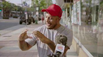 Burger King 2 for $5 Mix n' Match TV Spot, 'Real Whopper' - Thumbnail 2