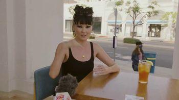 Burger King 2 for $5 Mix n' Match TV Spot, 'Real Whopper' - Thumbnail 3