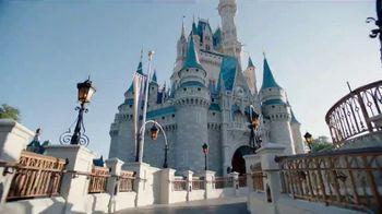 Disney World TV Spot, 'Magic Is Here' - Thumbnail 1