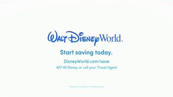 Disney World TV Spot, 'Magic Is Here' - Thumbnail 9
