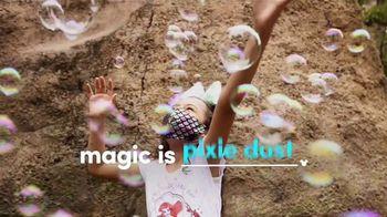 Disney World TV Spot, 'Magic Is Here' - Thumbnail 5