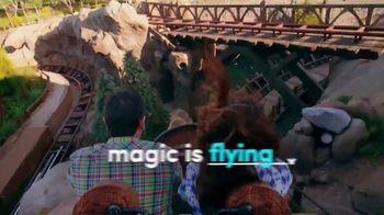 Disney World TV Spot, 'Magic Is Here' - Thumbnail 6